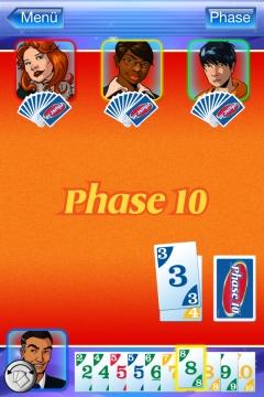 Phase 10 App