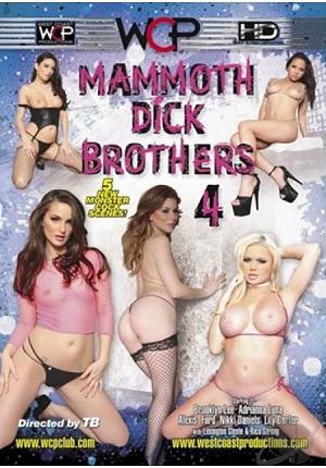 Mammoth Dick Brothers 4 XXX DVDRiP x264 - DivXfacTory