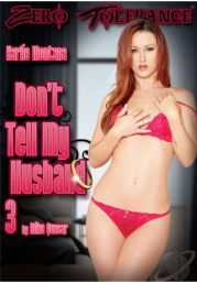 Dont Tell My Husband 3 XXX DVDRip x264 – XCiTE