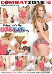 Relax Hes My Stepdad 5 XXX DVDRiP x264 – DivXfacTory