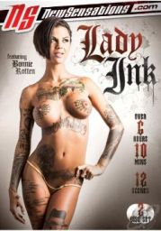 Lady Ink DiSC1 XXX DVDRip x264 – SWE6RUS