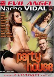Party House XXX DVDRip x264 – STARLETS