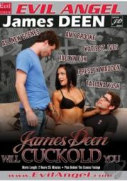 James Deen Will Cuckold You XXX DVDRip x264 – CHiKANi
