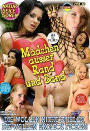 Maedchen Ausser Rand Und Band German XXX DVDRiP x264 – TattooLovers