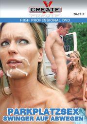 Parkplatzsex Swinger auf Abwegen German XXX DVDRip x264 – KissMyDick