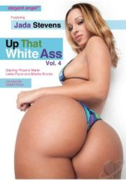 Up That White Ass 4 XXX DVDRip x264-CiCXXX