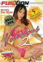 Voracious 2 XXX DVDRip x264-SWE6RUS