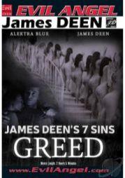 James Deens 7 Sins Greed XXX DVDRiP x264 – PORNOLATiON