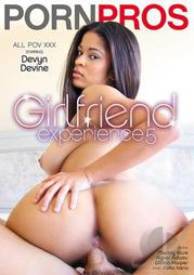 Girlfriend Experience 5 XXX DVDRip x264 – XCiTE