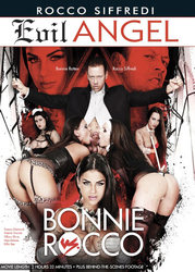 Bonnie VS Rocco XXX DVDRip x264 – STARLETS