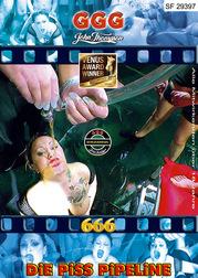 666 Die Piss Pipeline German XXX DVDRip x264 – CHiKANi
