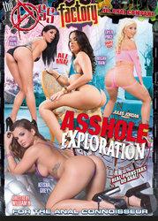 Asshole Exploration XXX DVDRiP x264 – PORNOLATiON