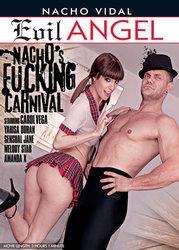 Nachos Fucking Carnival XXX DVDRiP x264 – PORNOLATiON
