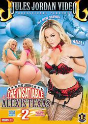 The Insatiable Miss Alexis Texas 2 XXX DVDRiP x264 – PORNOLATiON