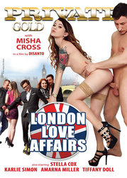 London Love Affairs XXX DVDRip x264 – STARLETS