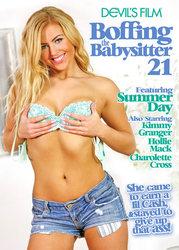 Boffing The Babysitter 21 XXX DVDRip x264 – XCiTE