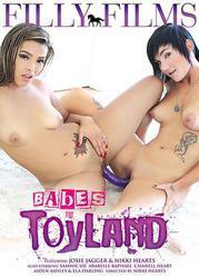 Babes In Toyland XXX DVDRip x264 – STARLETS