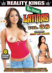 8th Street Latinas 38 XXX DVDRip x264 – XCiTE