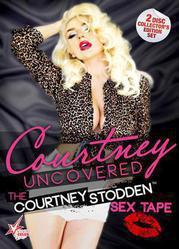 Courtney Uncovered The Courtney Stodden Sex Tape XXX DVDRip x264 – STARLETS