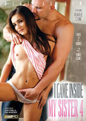 I Came Inside My Sister 4 XXX DVDRip x264 – XCiTE