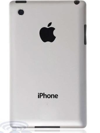 iPhone 5 Bilder