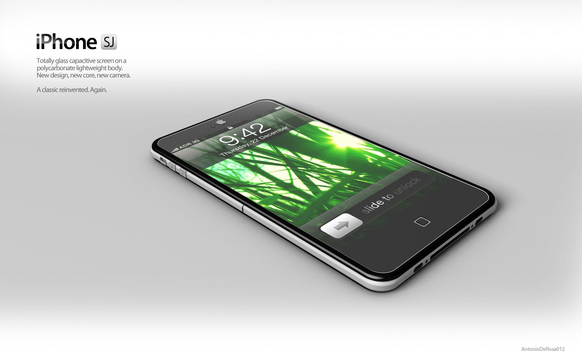 iPhone 5 / 6 / SJ