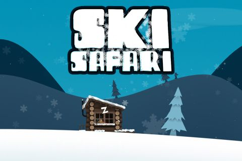 Ski Safari Start