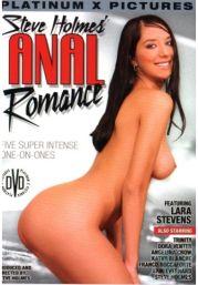Anal Romance XXX DVDRip x264 – CiCXXX