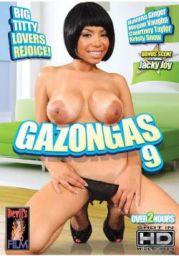 Gazongas 9 XXX DVDRip x264 – CHiKANi