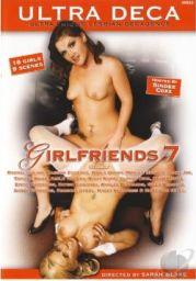 Girlfriends 7 XXX DVDRip x264 – Pr0nStarS