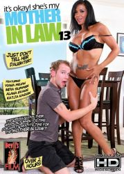 Its Okay Shes My Mother In Law 13 (2013) DVDRip x264-CHiKANi
