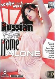 Russian Girls Home Alone XXX DVDRip x264 – CiCXXX