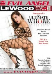Francesca Le Is The Ultimate Whore DISC2 XXX DVDRiP x264 – SWE6RUS