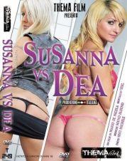 Susanna Vs Dea Italian XXX DVDRiP x264 – TattooLovers