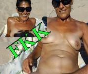 Falko14 – 86jährige Oma macht Prostata Massage und Creampie