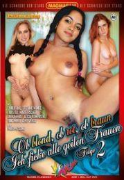 Ob blond ob rot ob braun Ich ficke alle geilen Frauen 2 German XXX DVDRip x264 – KissMyDick