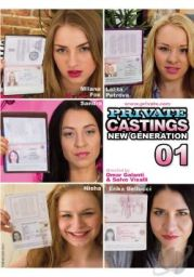 Private Castings New Generation 2 XXX DVDrip x264 – SWE6RUS