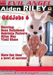 Odd Jobs 6 XXX DVDRiP x264 – PORNOLATiON