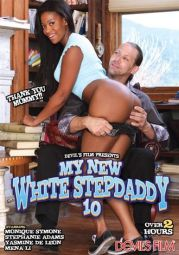 My New White Stepdaddy 10 XXX DVDRip x264 – XCiTE