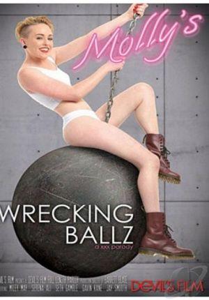 Molly's Wrecking Ballz