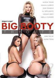 Big Booty Tryouts XXX DVDRip x264 – Pr0nStarS