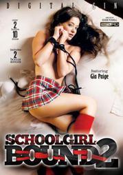 Schoolgirl Bound 2 XXX DVDRip x264 – STARLETS