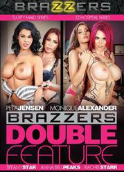Brazzers Double Feature XXX DVDRip x264 – CiCXXX