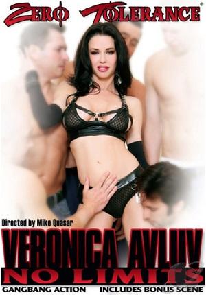 Veronica Avluv No Limits XXX DVDRiP x264 - DivXfacTory