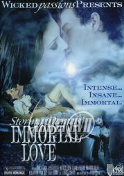 Immortal Love (2012) DVDRip XviD-Pr0nStarS