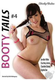 Booty Tails 4 2013 XXX DVDRip x264 – FaiLED
