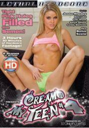 Cream In My Teen 4 XXX DVDRip x264 – SWE6RUS