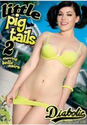 Little Pig Tails 2 XXX DVDRip x264 – Pr0nStarS