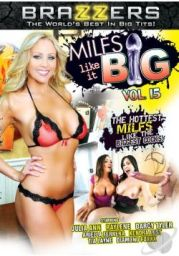 Milfs Like It Big 15 XXX DVDRip x264 – CHiKANi