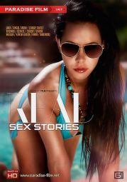 Real Sex Stories XXX DVDRip x264 – CHiKANi